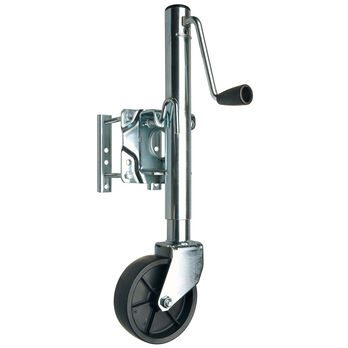 Reese Single Wheel Trailer Jack With 1,000-lb. Capacity