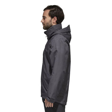 Adidas Men's Terrex Fast-Pack 2.5-Layer Jacket