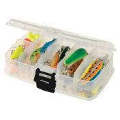 Plano StowAway 3400 Small Double-Sided Tackle Organizer