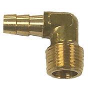 Sierra Fuel Elbow For OMC Engine, Sierra Part #18-8072