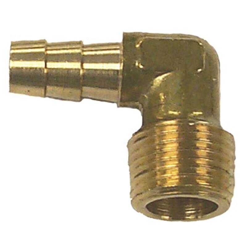 Sierra Fuel Elbow For OMC Engine, Sierra Part #18-8072 image number 1