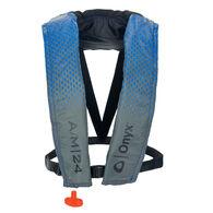 AM/24 Onyx Inflatable Life Vest