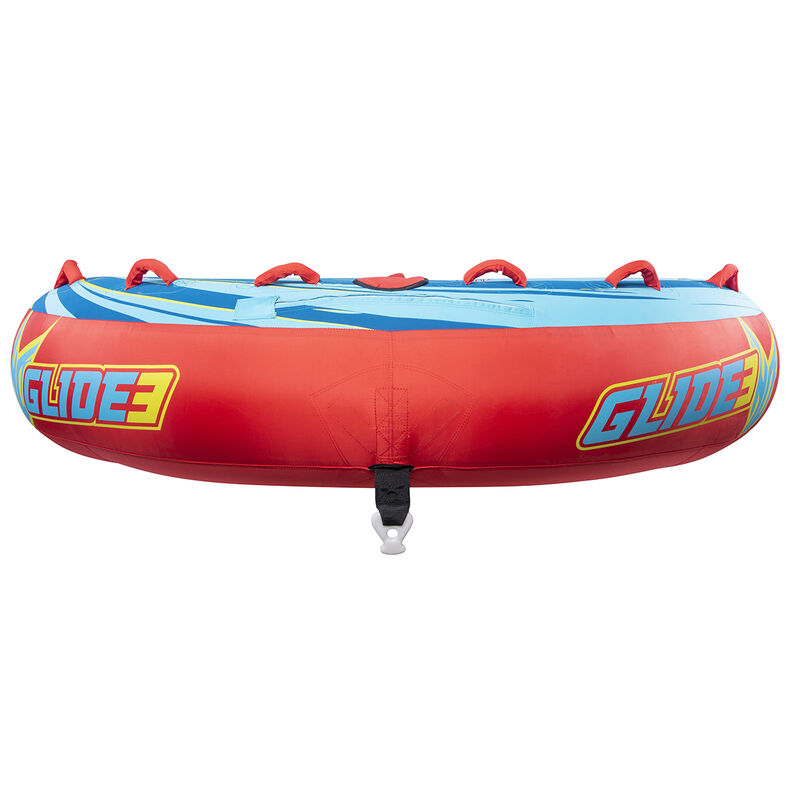 HO Glide 3-Person Towable Tube image number 4