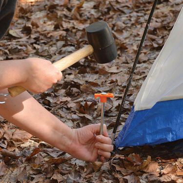 Ultimate Survival Technologies Peg Mallet With Puller