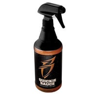 Boat Bling Quickie Sauce Spray Cleaner Wax, Quart
