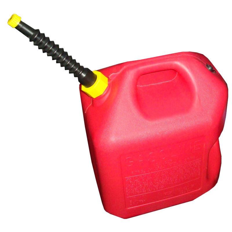 EZ-Pour Gas Can Spout Replacement Kit image number 2