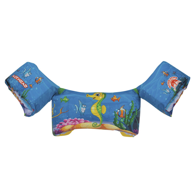Airhead Water Otter Premium Child Life Jacket image number 1
