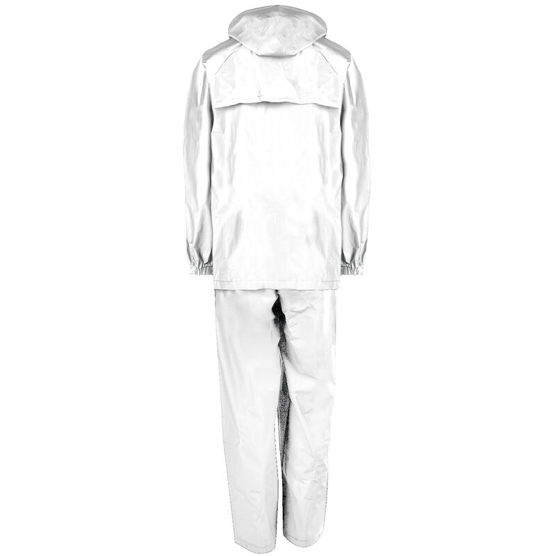 Ultimate Terrain Youth Pack-In Rain Suit image number 7