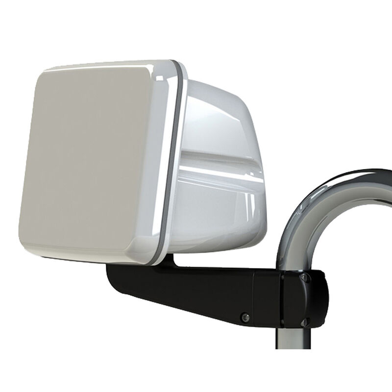 "Scanpod Arm-Mounted 7"" Instrument Pod (Uncut) - Fits 1"" - 1.3"" Rails image number 1"