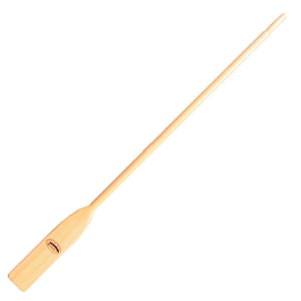 Caviness Basswood Laminated Oar, 6' Long