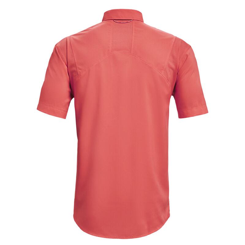Under Armour Men's Tide Chaser 2.0 Short-Sleeve Shirt image number 25