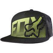 Fox Static Snap-Back Hat