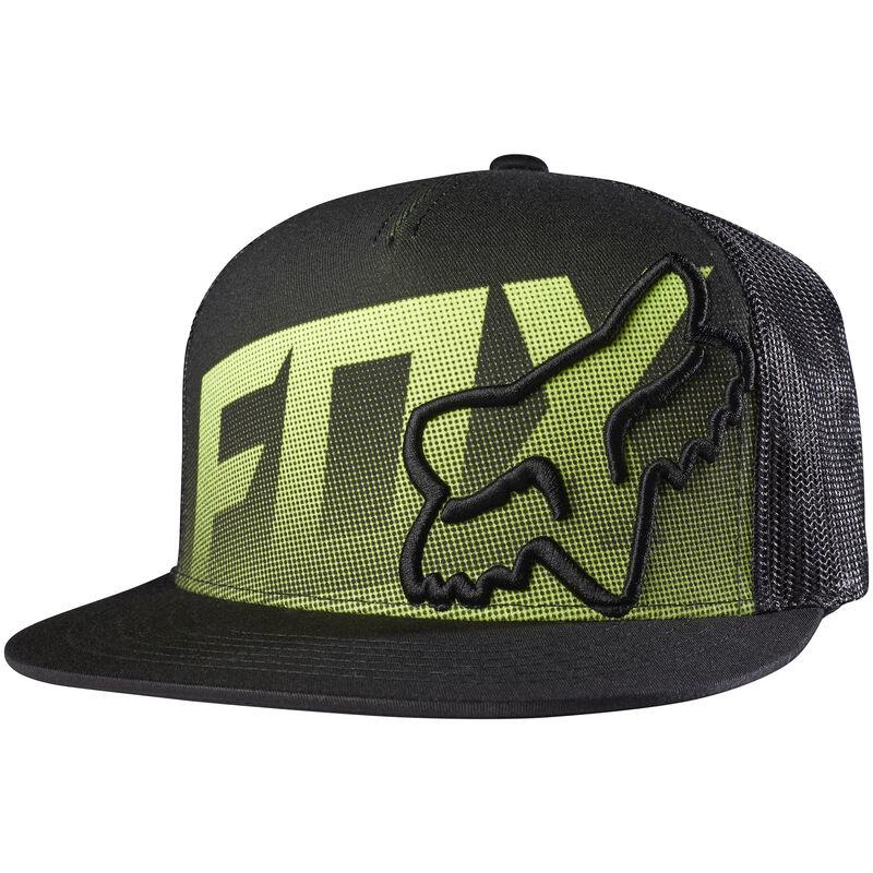 Fox Static Snap-Back Hat image number 1