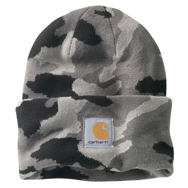 Carhartt Men's Camo Watch Hat