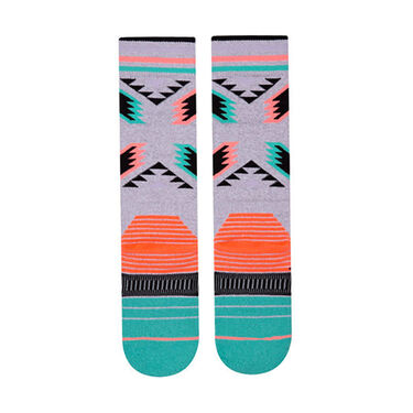Stance Women's Poly-Blend Chickadee Sock