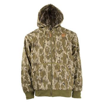 Gamekeeper Men's Hooded Old School Jacket