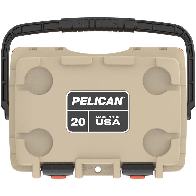 Pelican 20 qt. Elite Cooler image number 14