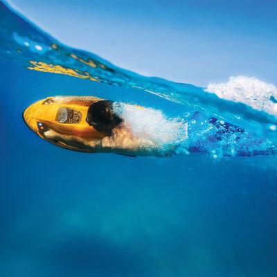 Seabob F5 Lightweight Water Sports Vehicle