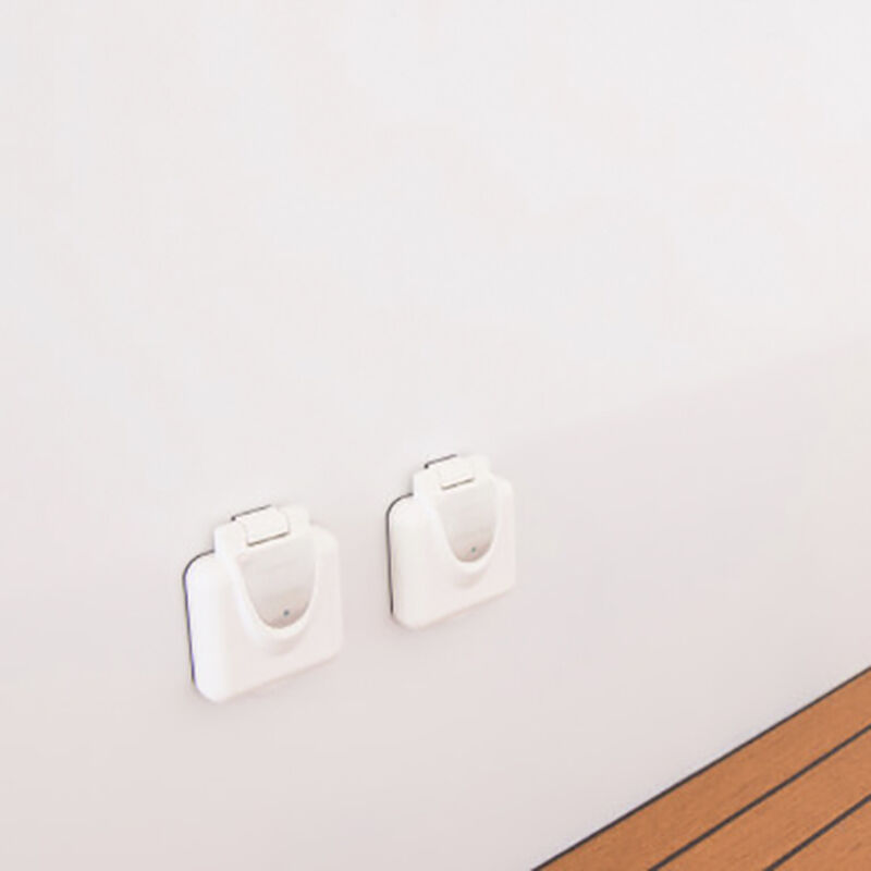 Furrion 30A Marine Power Smart Inlet (White) image number 4