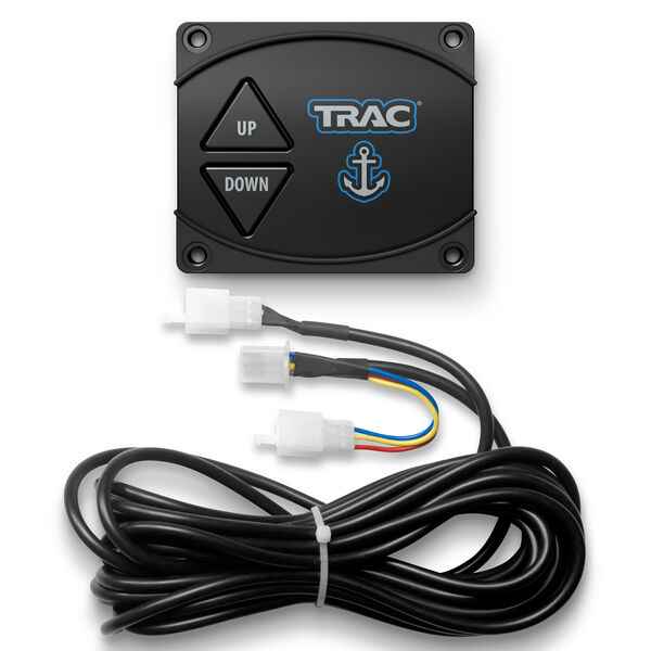 TRAC Switch For Electric Anchor Saltwater Winch