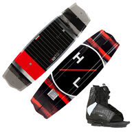 Hyperlite State 2.0 w/ CTRL Standard Bindings Bundle