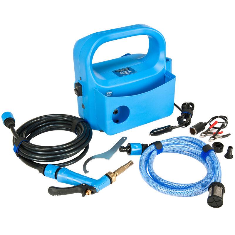 TRAC Portable Washdown Pump Kit image number 1