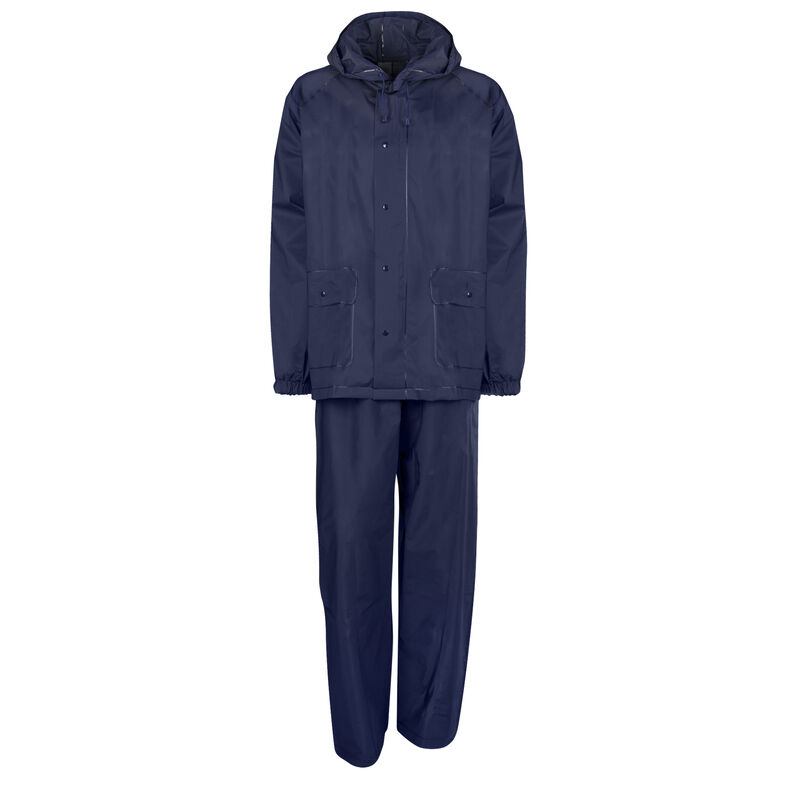 Ultimate Terrain Youth Pack-In Rain Suit image number 2