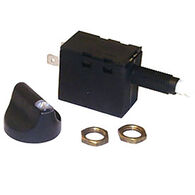 Sierra SPDT On/On Rotary Switch Sierra Part #MP78760