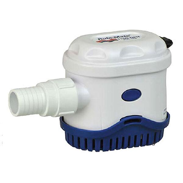 Rule-Mate 1100 Automatic Bilge Pump