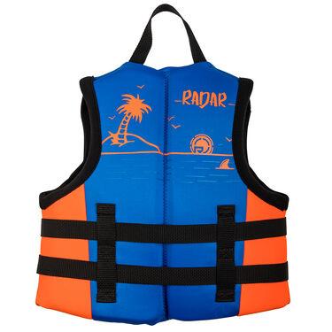 Radar Child Hideo Life Jacket