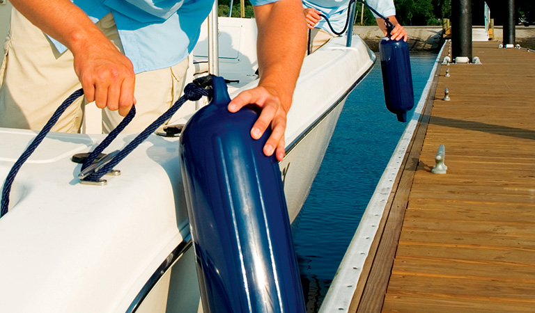 Save up to 45% on Boat Fenders