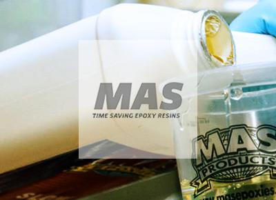 MAS Epoxies & Accessories