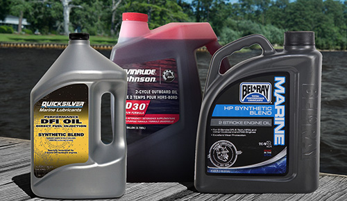 Oils, Filters, Gear Lubes & Pumps