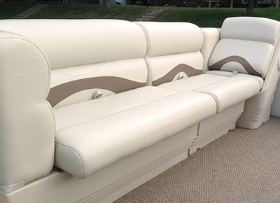 Free Gift Card worth up to $140 with Purchase of Toonmate Premium Pontoon Furniture