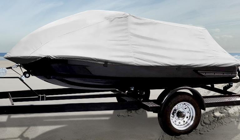Save up to 50% on Jet Ski Covers