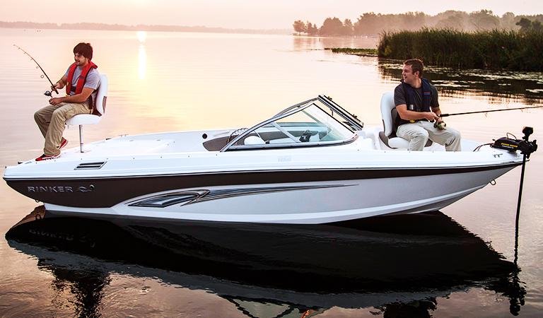 Boat & Pontoon Seats | Overton's