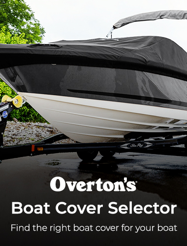 Boat Cover Selector
