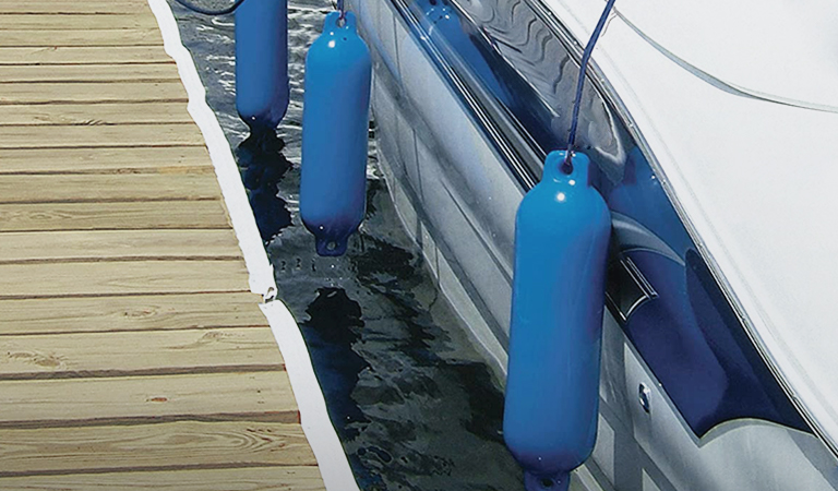 Starting at $7.99 - Dock Bumpers & Edging