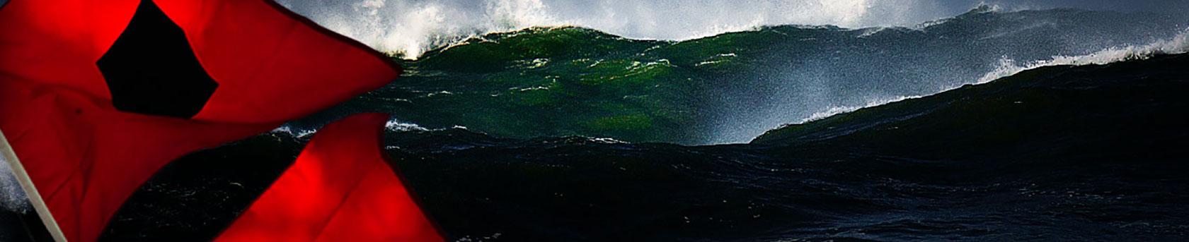 Prepare your boat for hurricane season