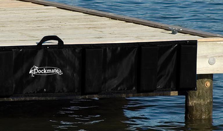 Dock Bumpers & Edging