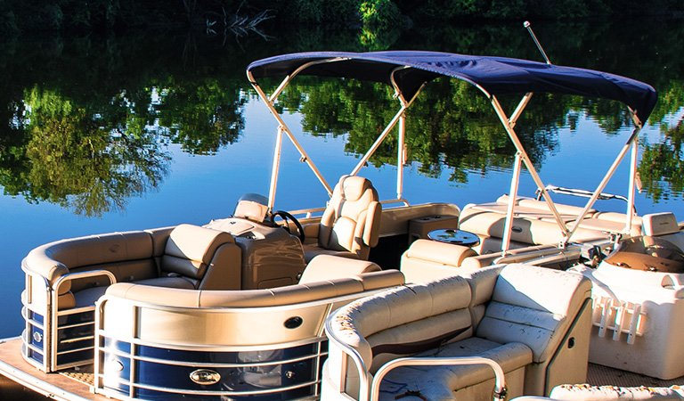 Save up to 10% on Bimini Tops