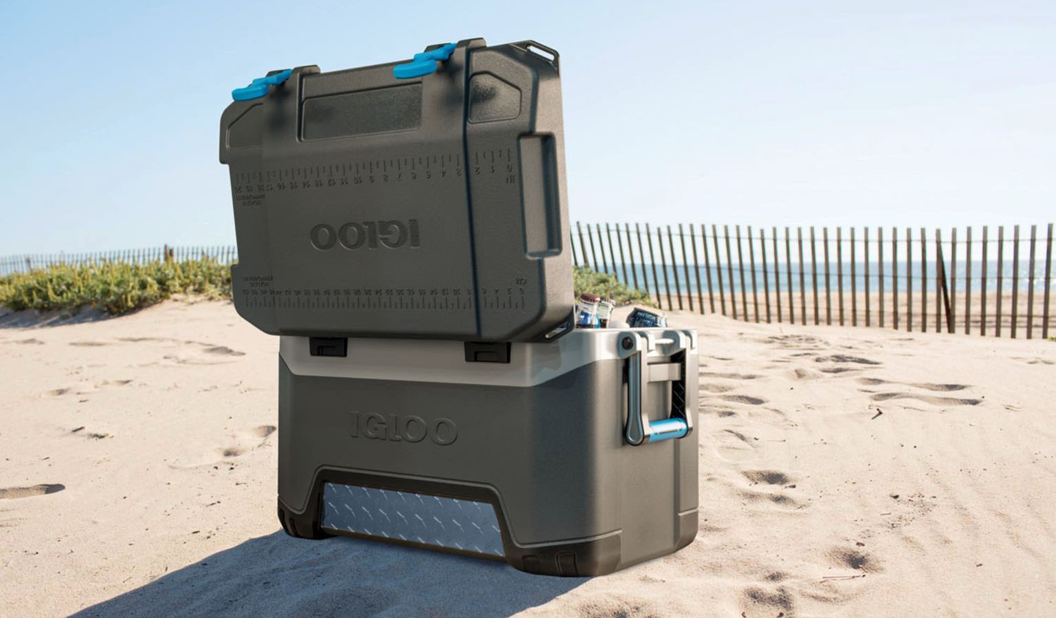 Save up to 30% on coolers & ice chests