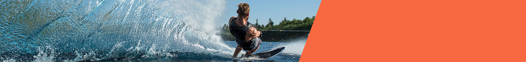 Save up to 50% on the best in watersports