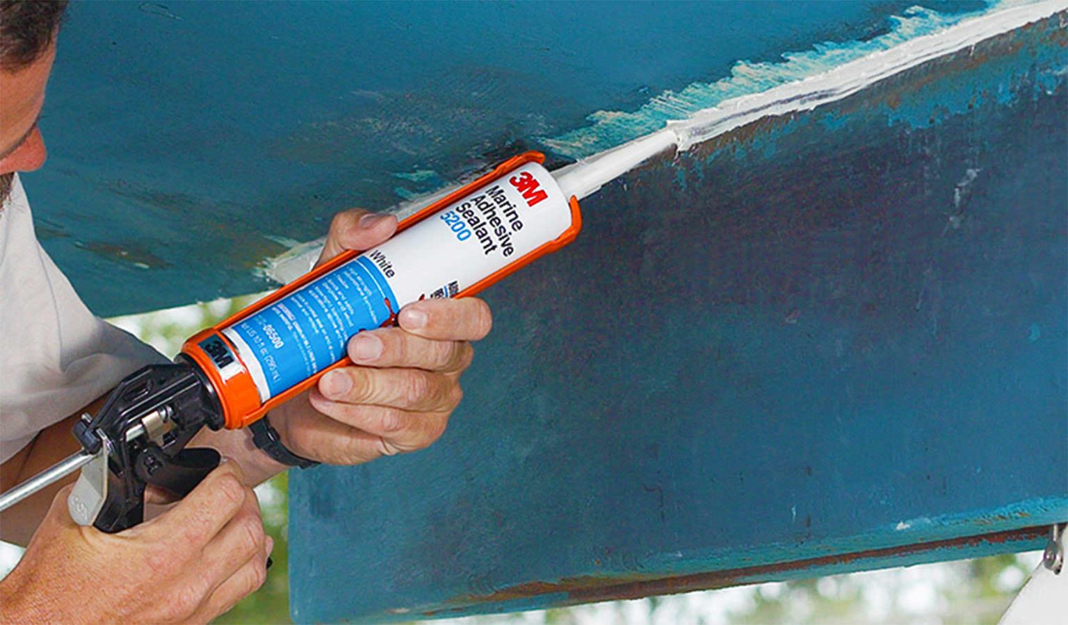 Up to $50 off fiberglass gelcoat repair & kits