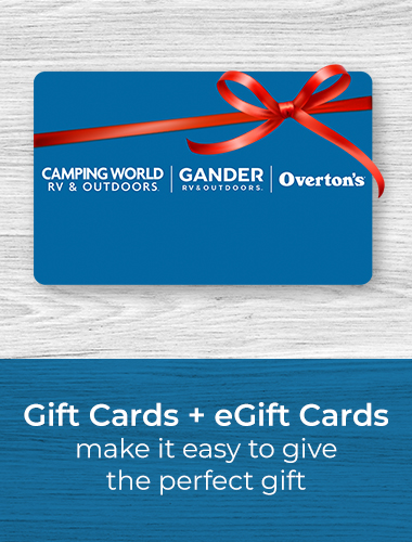 Shop our Gift Cards & eGift Cards