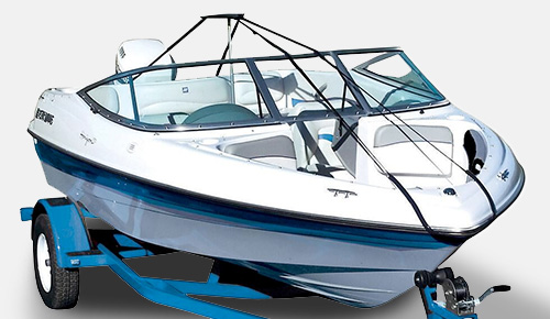 Boat Cover Accessories