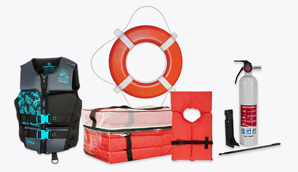 Save up to 40% on Safety Equipment