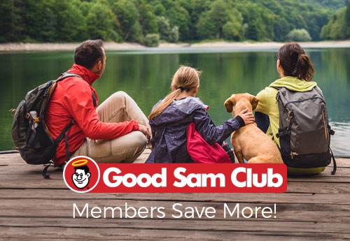 Good Sam Club - Join