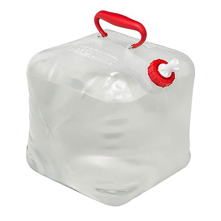 Water Containers