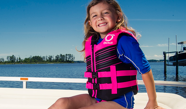 Save up to 20% on life jackets